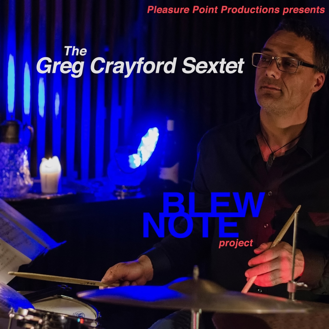 Greg Crayford Blew Note Project Main